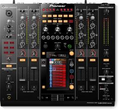 Get all your DJ mixers, digital mixers and band mixers here at Gearooz. We stock all the best DJ and Band mixers from the likes of Pioneer DJ, Allen & Heath plus many more. Level 7, Dj Sound, Sound Waves, A State Of Trance, Pioneer Dj, Cdj Pioneer, Dj Setup, Professional Dj, Dj Gear