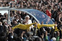 Última audiencia general de Benedicto XVI.     © www.facebook.com/VaticanRadioEnglish