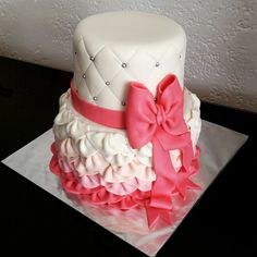 Princess Bday cake.