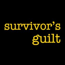 Guilt because I survived refers to the phenomenon of believing you have done something wrong by surviving a trauma when others have not. Survivor Guilt, Edge Of The Universe, I Survived, Trauma, Survival, Parenting, Mental Health, Blog, Relationships