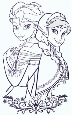 a60d1ed34cbc8a f59ab64bf3bf6 frozen coloring sheets coloring pages