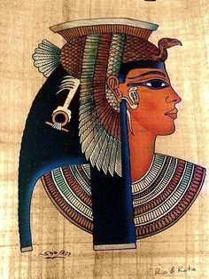 Cleopatra VII - egypt Photo