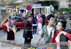 Smile You-loved this one Korean drama