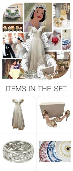 """...and they lived happily ever after"" by eventyrdamen ❤ liked on Polyvore featuring art"
