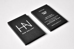 HAN Gallery by Andrew wong - Onion Design Associates, via Behance