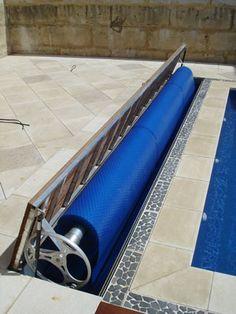 Elite Lid mounted Roller Hideaway System