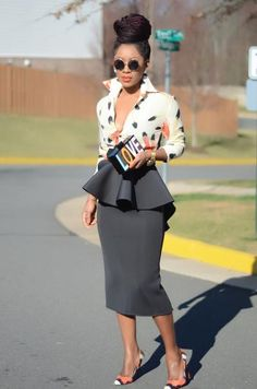 Delia skirt in 2019 Classy Dress, Classy Outfits, Chic Outfits, Fashion Outfits, Swag Outfits, Classy Chic, Summer Outfits, Look Fashion, Girl Fashion