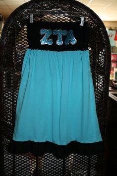 ZTA Tshirt Dress
