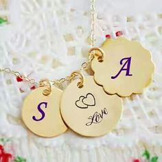 A Collection Of Most Beautiful A Love S Alphabets Cool Stylish And