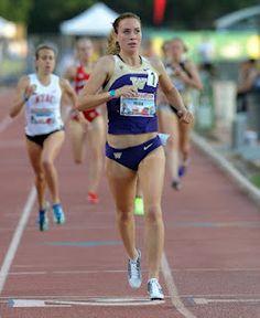 Katie Flood named Pac-12 athlete of the week, plus notes...