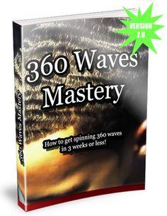 Discover the Secrets to Getting Deep, Dark, Shiny, 360 Waves.  http://cbproads.com/sf.asp?id=413087