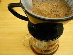 How To Make Japanese-Style Iced Coffee