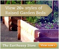 20+ Styles of Raised Beds