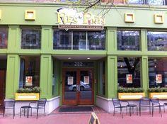 CHARLESTON, WV: Pies and Pints