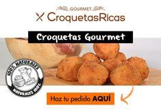 tienda croquetas madrid Gravy, Tapas, Food And Drink, Appetizers, Favorite Recipes, Cheese, Meals, Gastronomia, Gourmet