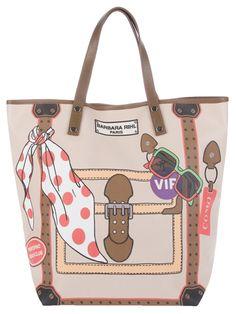 Barbara Rihl Shop Glasses and Scarf Bag