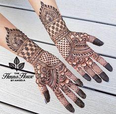 Artist: The Henna House by Angela, Canada