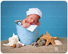 "Imagine ""your baby as {art}""™.  Sought after as the top newborn photographer in the Northern Virginia and surrounding area ~ convenient to Leesburg, VA."