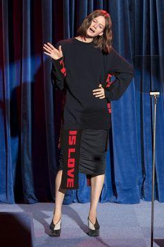 STELLA McCARTNEY 2018年 プレ・スプリング・コレクション