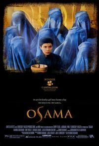 Osama 2003 film