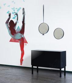 BIXBIT Mirror Lace, design Kuba Blimel, www.shop.bixbit.com