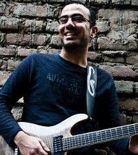Five Albums That Changed My Life: Keshav Dhar of Skyharbor [noisecreep]