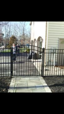 Nothing adds to the beauty, security, and value of your home or business as a new fence or railing system.