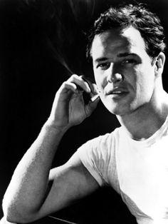A Streetcar Named Desire, Marlon Brando, 1951 Poster su AllPosters.it