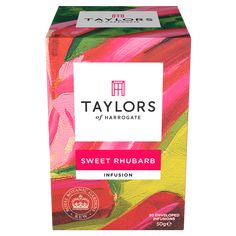 Image result for taylors infusions