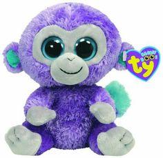 Omg so cute Big Eyed Stuffed Animals 489ca0e7e695