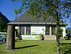 TEH Naturwerke Unken Dublin, Performance Marketing, Gazebo, Outdoor Structures, Plants, Evening Primrose, Traditional Bathroom, Fried Cabbage Recipes, Kiosk