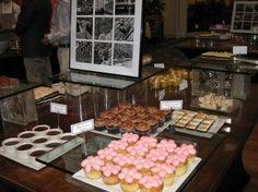 Boston's chocolate trail at the Langham Hotel - Boston Food Mom | Examiner.com