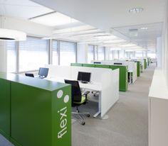 Itellas nye hovedkontor i Pasila
