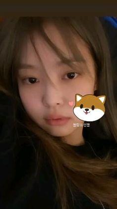 Kim Jennie, Yg Entertainment, South Korean Girls, Korean Girl Groups, Memes Blackpink, Rapper, Blackpink Video, Black Pink Kpop, Blackpink Lisa