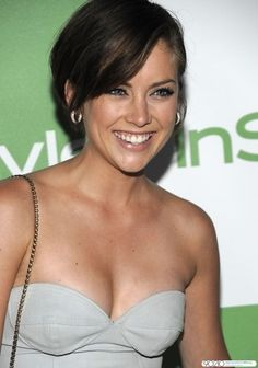 Jessica @ The 9th Annual InStyle Summer Soiree - Jessica Stroup Photo (14695934) - Fanpop