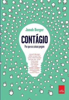 Baixar Livro Contagio - Jonah Berger em PDF, ePub e Mobi ou ler online