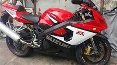 Lapak Moge Bekas Suzuki GSX600 K5 - JAKARTA - LAPAK MOTOR BEKAS | MOTKAS