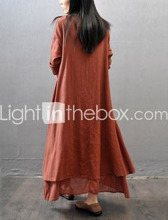 Do you think I should buy it? White A Line Dress, White Maxi, The Dress, Dress Skirt, Cheap Maxi Dresses, Casual Dresses, Yellow Dress Casual, Plus Size Maxi, Vestido Casual