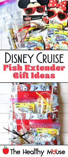 Disney Cruise Fish Extender Gift Ideas Disney Wonder Cruise, Disney Dream Cruise, Disney Cruise