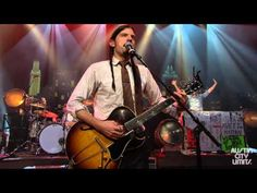 "▶ The Avett Brothers on Austin City Limits ""Kick Drum Heart"" - YouTube"