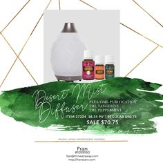 Young Living is having a Spring Sale, Take advantage while it lasts! Take a peek at all the great savings!