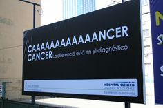 you can have  caaaaaaaaaaaaaaaaaaaaaaaaaaaaaaaaaaaaaaaancer    or     cancer. the difference is on the diagnostic