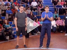 5 minute workout...hmmm, these people are in good shape huh Dr. Oz