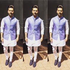 Dilhaihindustani #badrinathkidulhania stylefiles @arjunkilachand styled by @thetyagiakshay