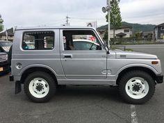 【中古車】スズキ ジムニー 4WD 2スト|(株)オーバー・カム|中古車なら【グーネット】