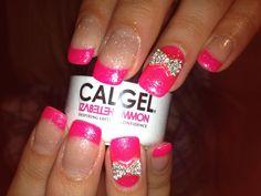 Calgel Nails, Hair And Nails, Facebook, My Favorite Things