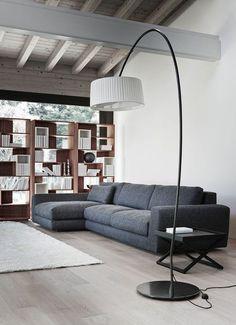 comment choisir un canapé d'angle gris et un canape convertible gris