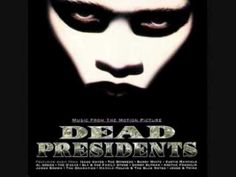 Best R&B/Soul Movie Soundtracks: 'Dead Presidents: Music From the Motion Picture' Soul Funk, R&b Soul, Soundtrack, Good Music, My Music, Harold Melvin, Soul Movie, Tired Of Being Alone, Dead Presidents