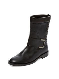 cool Eslona Quilted Leather Boot