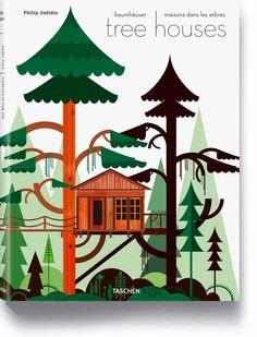 Tree Houses, Taschen
